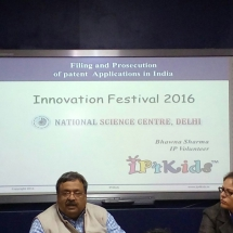 National Science Centre Innovation Festival 2016 (2)