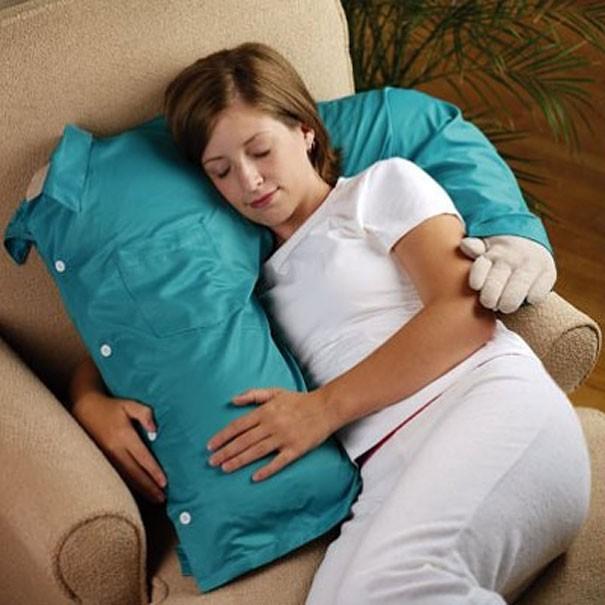 Hug-Me-Pillow