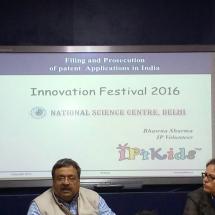 National Science Centre Innovation Festival 2016 (2)
