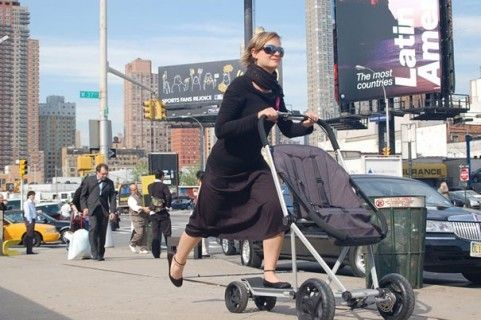Roller-Buggy-Baby-Stroller-and-Scooter-Hybrid