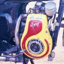 1940Diesel-Engine