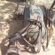 air-tank