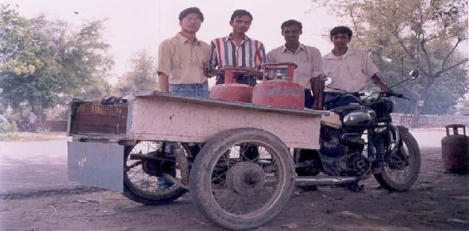 gas-based-water-pump