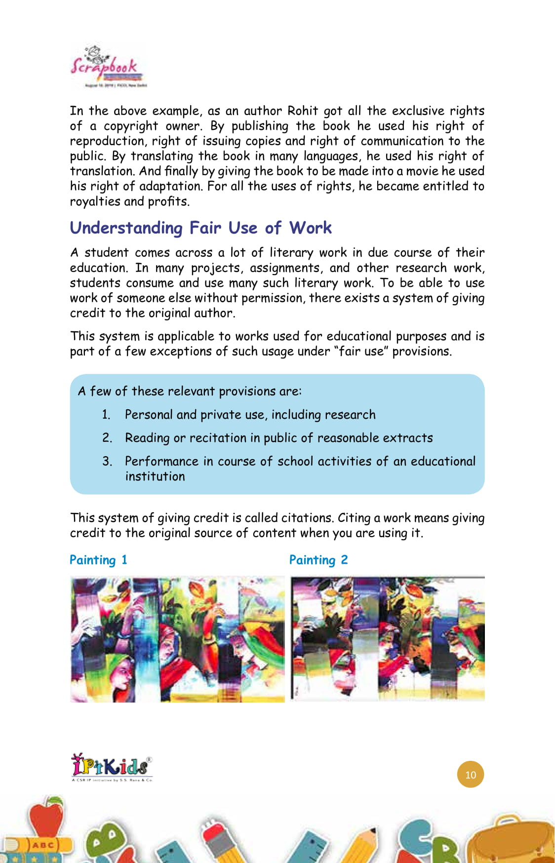 Intellectual Property Rights Basics for Children-10