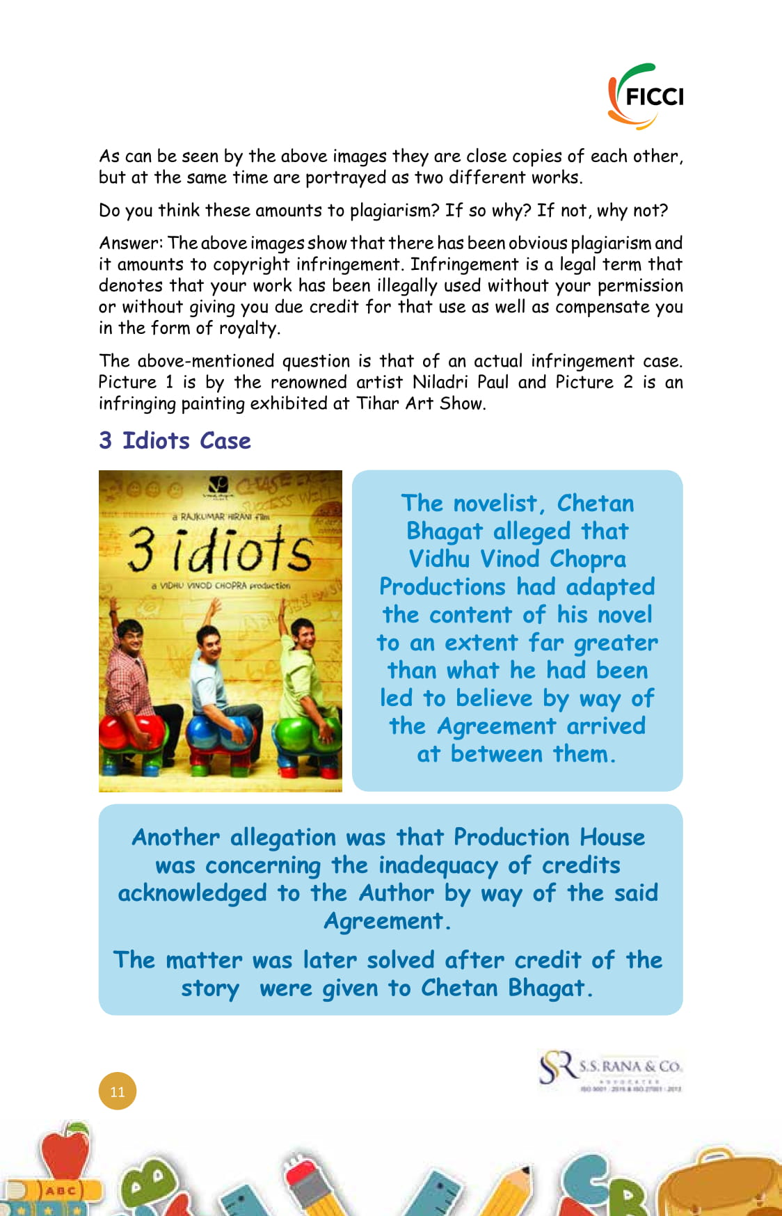 Intellectual Property Rights Basics for Children-11